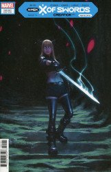 Marvel Comics's X of Swords: Creation Issue # 1d