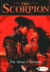 Cinebook's Scorpion Soft Cover # 6