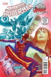 Marvel's The Amazing Spider-Man Issue # 12