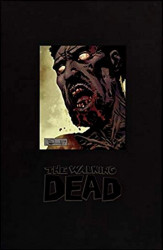Image Comics's The Walking Dead Omnibus Hard Cover # 7
