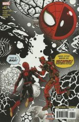 Marvel Comics's Spider-Man / Deadpool Issue # 43