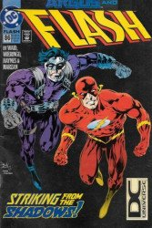 DC Comics's Flash Issue # 86b