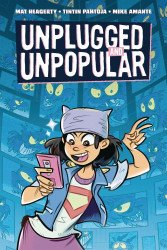Oni Press's Unplugged And Unpopular Hard Cover # 1