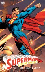 DC Comics's Superman: Up in the Sky TPB # 1