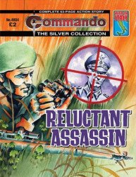 D.C. Thomson & Co.'s Commando: For Action and Adventure Issue # 4934