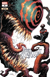 Marvel Comics's Venom Issue # 4unknown-a