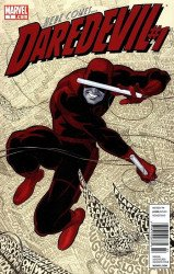 Marvel Comics's Daredevil Issue # 1b