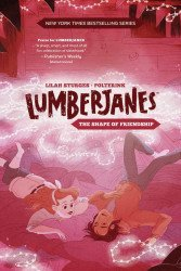 BOOM! Studios's Lumberjanes: Original Graphic Novel TPB # 2