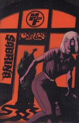 Archie Comics Group's Chilling Adventures of Sabrina Issue # 1herfan
