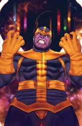 Marvel Comics's Marvel Tales: Thanos Quest Issue # 1b