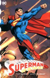 DC Comics's Superman: Up in the Sky Hard Cover # 1