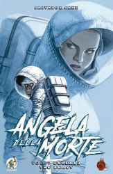 Red 5 Comics's Angela Della Morte TPB # 1