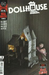 DC Black Label's The Dollhouse Family Issue # 1