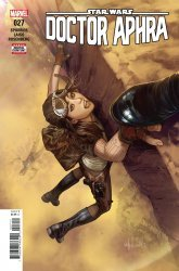 Marvel Comics's Doctor Aphra Issue # 27