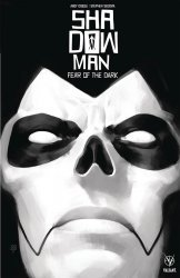 Valiant Entertainment's Shadowman TPB # 1