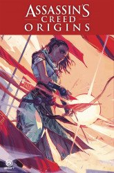Titan Comics's Assassin's Creed: Origins TPB # 1b