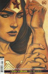 DC Comics's Wonder Woman Issue # 78b