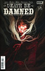 BOOM! Studios's Death Be Damned Issue # 4