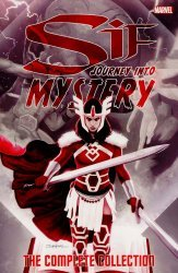 Marvel Comics's Sif: Journey Into Mystery - Complete Collection  TPB # 1