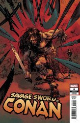 Marvel Comics's Savage Sword Of Conan Issue # 6b