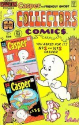 Harvey's Harvey Collectors Comics Issue # 7