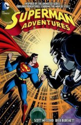 DC Comics's Superman Adventures TPB # 2b