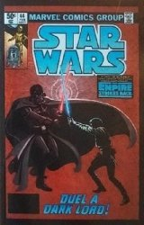 IDW Publishing's Star Wars: The Empire Strikes Back - Micro Comic Collector Pack Issue # 44