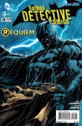 DC Comics's Detective Comics Issue # 18