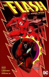 DC Comics's Flash: By Mark Waid TPB # 1