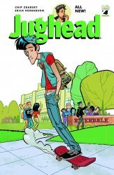 Archie's Jughead Issue # 4b