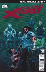 Marvel Comics's Uncanny X-Force Issue # 13c