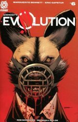 After-Shock Comics's Animosity: Evolution Issue # 6