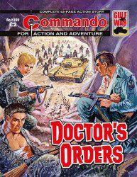 D.C. Thomson & Co.'s Commando: For Action and Adventure Issue # 5109