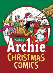 Archie Comics Group's Best of Archie Christmas Classics TPB # 1