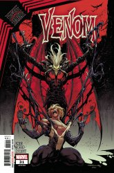 Marvel Comics's Venom Issue # 31