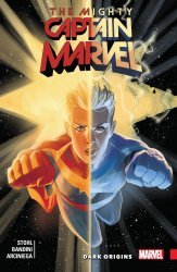 Marvel Comics's Captain Marvel TPB # 3