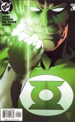 DC Comics's Green Lantern Issue # 1