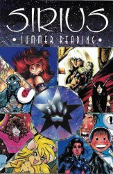 Sirius's Sirius: Summer Reading Issue # 0