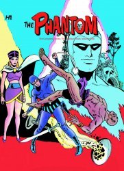 Hermes Press's The Phantom: Complete Series - Charlton Years Hard Cover # 2