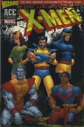 Wizard Press's Wizard ACE Edition Issue X-Men 94