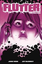 Dark Horse Comics's The Flutter Collection TPB # 1