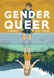 Lion Forge Comics's Gender Queer: A Memoir Soft Cover # 1