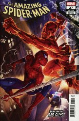 Marvel Comics's The Amazing Spider-Man Issue # 27b