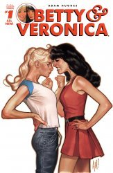 Archie's Betty & Veronica Issue # 1