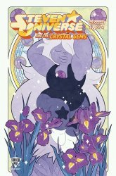 KaBOOM!'s Steven Universe and the Crystal Gems Issue # 3d