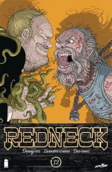 Image Comics's Redneck Issue # 12