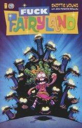 Image's I Hate Fairyland Issue # 9b