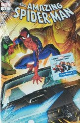 Marvel Comics's Marvel Comics: Walmart Comic Pack Issue Q