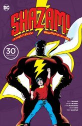 DC Comics's Shazam!: The New Beginning Hard Cover # 1