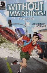 Dark Horse Comics's Without Warning!: Tsunami Issue nn